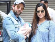 Now everyday is Daughters Day: Neil Nitin welcomes baby girl