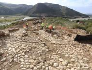 Archaeologists discover ancient settlement of 6th century B.C. in ..