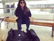 We are not pushovers: Shilpa Shetty alleges Australian airline of ..