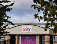 Sky shares soar on Comcast takeover victory