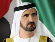Mohammed bin Rashid receives letter from Kuwaiti Prime Minister