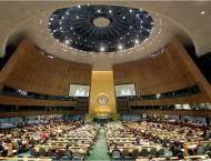 High-Level Segment of 73rd UNGA to Focus on Iran, Syria, Korean  ..