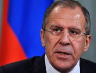 Lavrov Slams US Stance on UNSC 2016 Resolution on Israel-Palestin ..