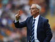 Ranieri coy on Roma link