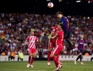 Spanish players union veto Liga game in Miami