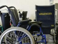Spinal implant helps paralysed man walk again: US clinic