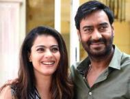 Ajay's pranks can't enter home: Kajol responds to husband's fun t ..