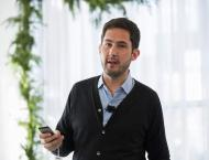 Instagram co-founders announce departure