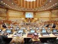 FNC Parliamentary Division presents Emiratisation experience in K ..