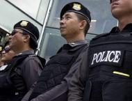 British retiree, Thai wife murdered in hired killing: police