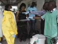 DRC Facing 'Perfect Storm' With Ongoing Ebola Outbreak - WHO Depu ..