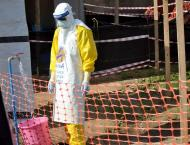 'Perfect storm' of risks threatens DRC Ebola response: WHO