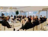 Expo 2020 Dubai's World Majlis programme goes global with its l ..