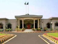 Islamabad High Court reserves judgment over bail plea  of PTM's a ..