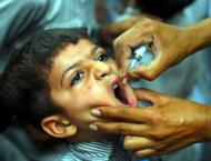 Zero polio in Karachi crucial for virus elimination from the coun ..