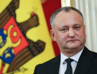 Moldovan President Plans Official Visit to Russia in Late October ..