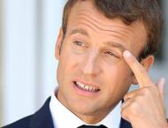 French President Emmanuel Macron May Need to Seek Support of Poli ..