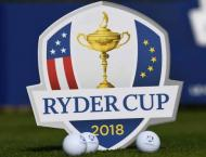 Five key holes at the Ryder Cup