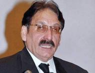 Ex-CJP Iftikhar Chaudhry's son-in-law arrested in Eden Housing  ..