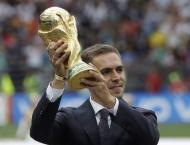 Experience, stability bolster Germany's Euro 2024 bid