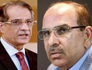 Margalla Hills Case: CJP asks Malik Riaz to bring Rs 1000 billion ..