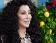 Dancing queen: Abba-period Cher has a new army of devotees