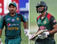 Asia Cup 2018 Pakistan vs Bangladesh LIVE Streaming 26 September  ..