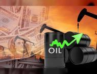 Kuwaiti oil price up to US$79.34 pb