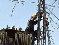 Mepco disconnects electricity of 25 villages