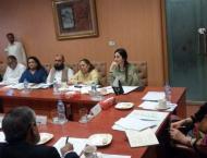 Govt. making efforts to ensure women right to inheritance
