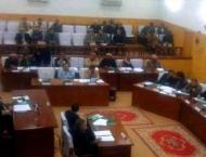 Gilgit Baltistan Assembly's committee meets to scrutinize monitor ..