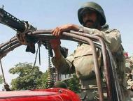 Arms, hashish recovered in Dargai, Malaknad