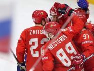 Russia to host IIHF World Championship in 2023