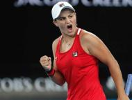 Tennis: WTA Wuhan Open results - collated