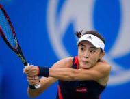 Rampant Wang demolishes Olympic champ Puig at Wuhan Open