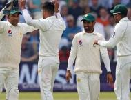 Pakistan Test Squad announced for the series against Australia