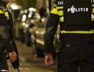 Dutch Police Arrest 7 People Suspected of Major Terror Attack Plo ..