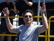 Brilliant, brash and volatile, Elon Musk faces new challenge