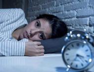 Insomnia is on rise: Dr Raiz Ahmed