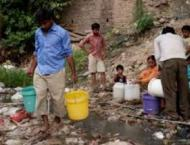Water pollution a challenge more serious than scarcity: Hydrologi ..
