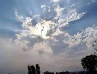 Dry cloudy weather forecast for Bahawalpur