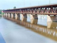 Main rivers flowing normal amid regular decline in reservoirs: Fe ..