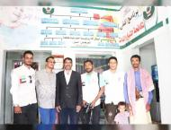 ERC sends food aid to Mukalla, supports cancer patients in Shabwa ..