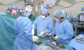 'Nabadat' initiative to conduct 100 birth deformities operati ..