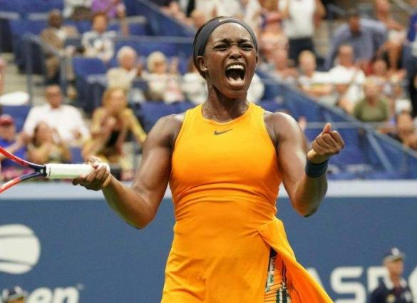 Stephens outdoes Azarenka in US Open marquee match
