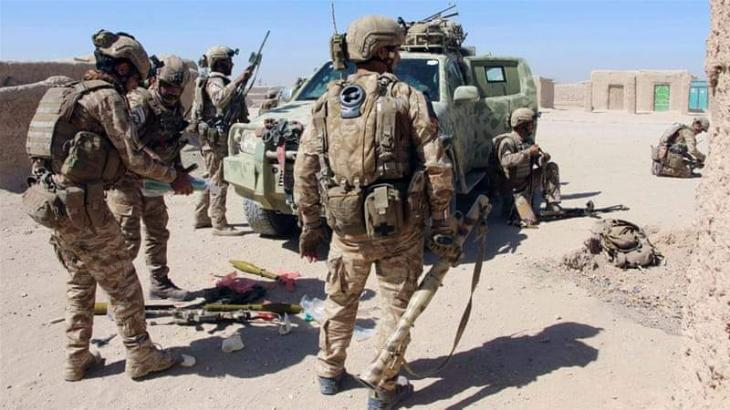 NATO Mission Says 1 US Soldier Killed, Another Wounded in Insider Attack in E. Afghanistan