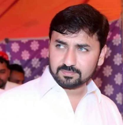 ANP's Ibrar Khalil, his nephew shot dead in Peshawar