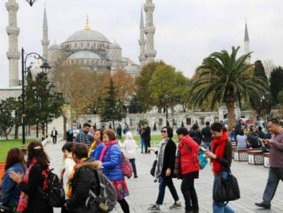 Number Of Chinese Tourists In Syria Increased Over Past Year