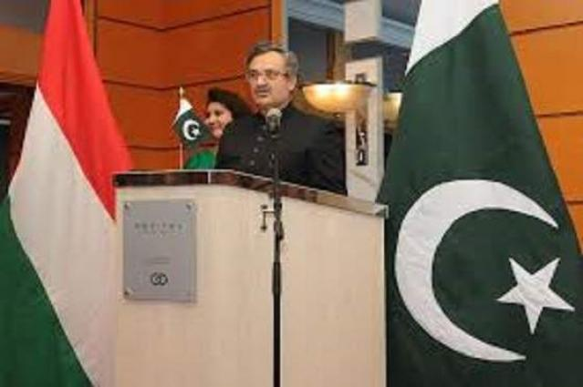 Pakistan Defence & Martyrs Day Commemorated In Turkey - UrduPoint