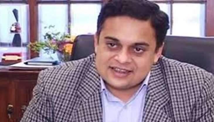 Ahad Cheema judicial remand extended till 25th